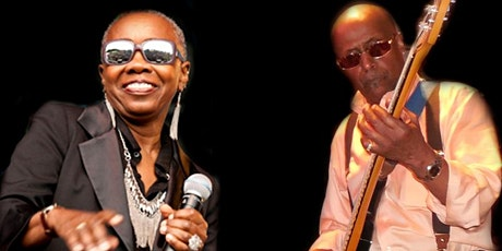 """""""Reminiscing""""  An Evening of Blues and Jazz with Zakiya & Ollan! tickets"""
