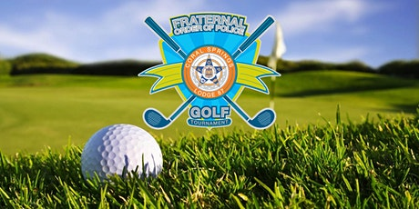 2021 Coral Springs FOP Golf Tournament tickets