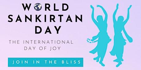 World  Sankirtan Day tickets