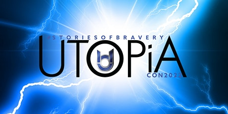 UTOPiAcon 2022 Book Signing Event + The 11th Annual UTOPiA Awards + Party tickets