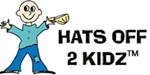 Annual Hats Off 2 Kidz Golf Tournament