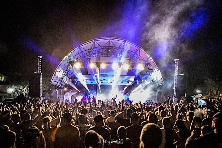 COCOA REGGAE & RUM FESTIVAL image