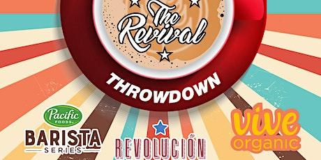 The Revival Throwdown tickets