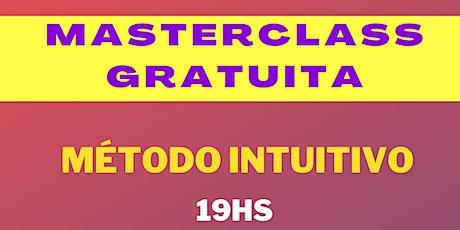 Aprendé a estudiar un idioma con el método intuitivo. ingressos