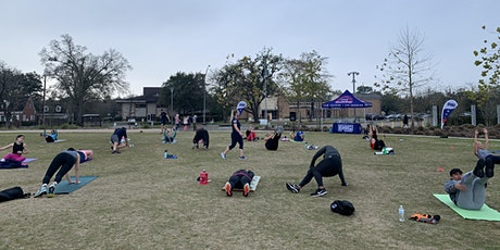 F45 Boot Camp- Evelyn's Park May June 19th 11am-12pm tickets
