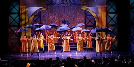 Describing Dance in Musicals tickets