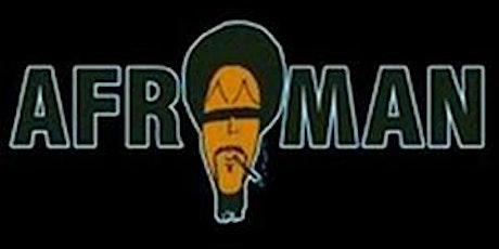 AFROMAN w/ Stimulus Omaha July 10, 2021 tickets