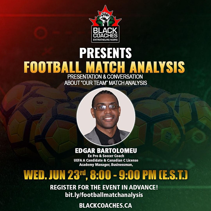 Football Match Analysis image