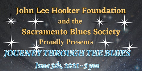 Copy of Journey Through The Blues tickets