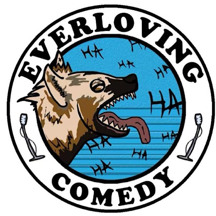 Everloving Comedy Night image