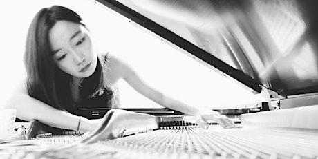 HUIZI ZHANG & DAVID KALHOUS----MUSIC FOR DUO PIANO tickets