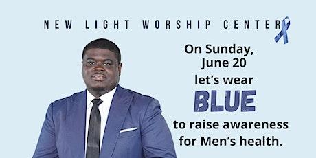 New Light Worship Center Worship Experience-  June 20, 2021 tickets