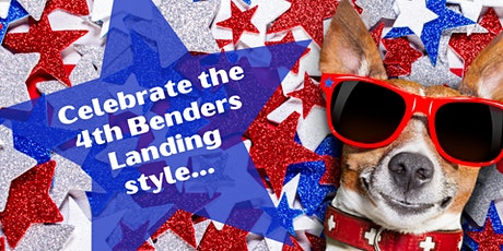 Benders July 4th Celebration 2021 tickets
