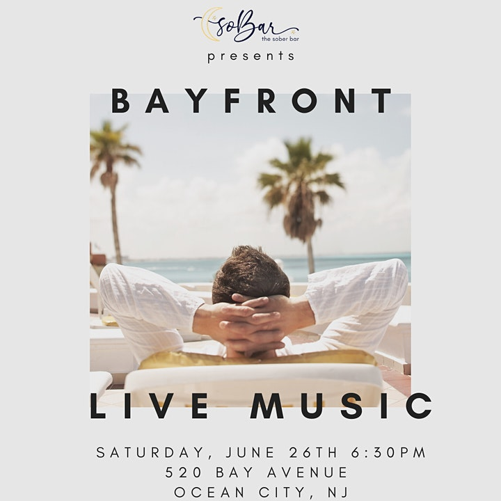Live Music by the Bay image