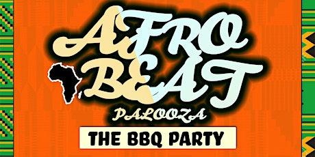 Project 8 Afro Beat Palooza tickets