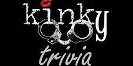 Kinky Trivia Night tickets