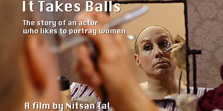 It Takes Balls: A Discussion with the Filmmaker and Film Subject tickets