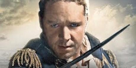 CWA Narrandera Ecuador Film night - Master and Commander tickets
