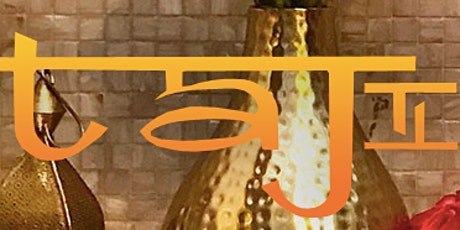 BEST Saturdays at Taj II Lounge *** BOTTLE SERVICE/TABLE RESERVATION ONLY! tickets