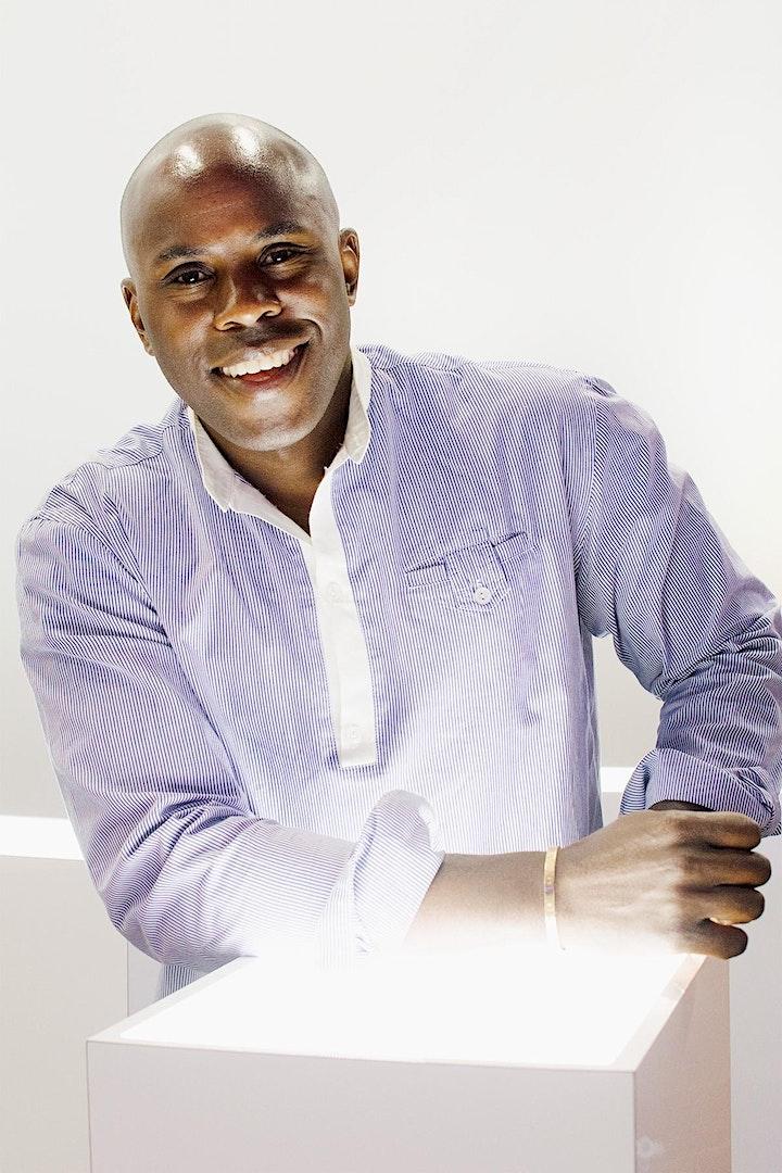 IMPACT Magazine Present: The Who's Who of Black Innovators Awards image