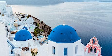 2022 Tour Greece tickets