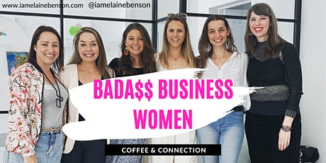 Bada$$ Business Women Presents- Mid Year, Get Clear- Breakthrough to 2021!! tickets