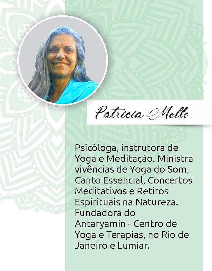Imagem do evento Cerimônia do Solstício de Inverno| Herta Martins e convidadas
