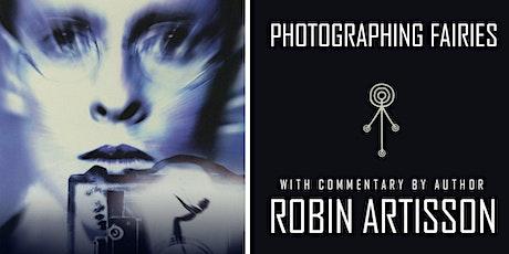 Robin Artisson: Photographing Fairies tickets