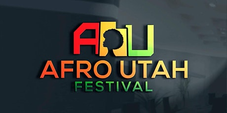 AFRO UTAH FESTIVAL tickets