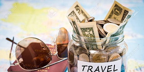 HOW TO BE A HOME BASED TRAVEL AGENT (Galveston, TX) No Experience Needed tickets