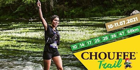 Chouffe Trail - 10/14/17/25/28/36/47/68km biglietti