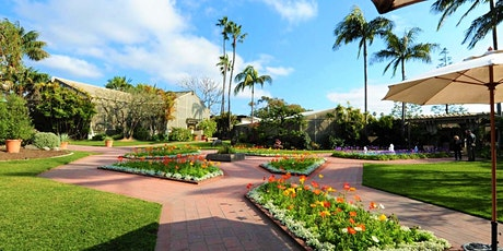 Sherman Gardens with a Day Cruise on Newport Harbor tickets