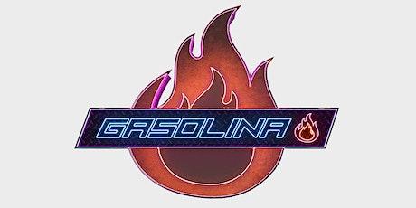 Gasolina Party tickets
