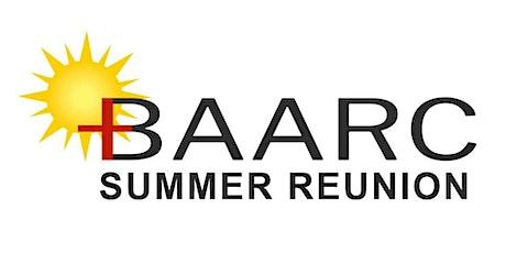 BAARC Summer Reunion 2021 tickets