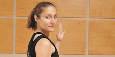 Gentle Yoga Asana - 4 Week Course tickets