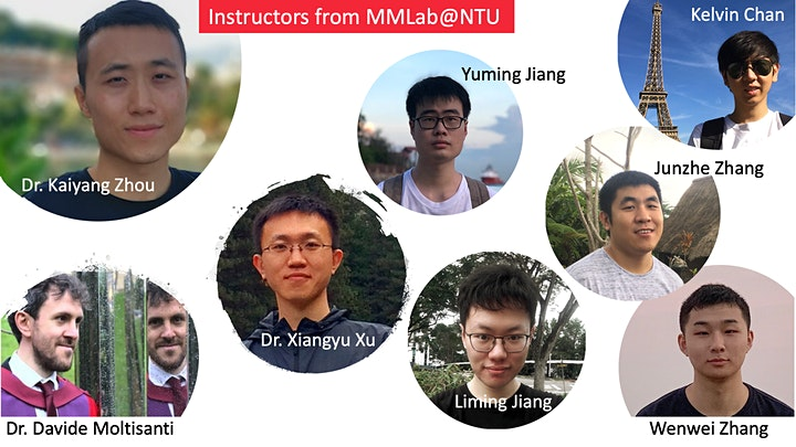 OpenMMLab Workshop 2021 - Introduction to Computer Vision and Deep Learning image