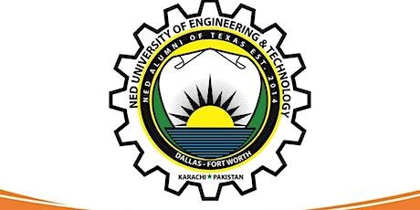 NEDUET Alumni Association (North Texas) Annual Picnic tickets