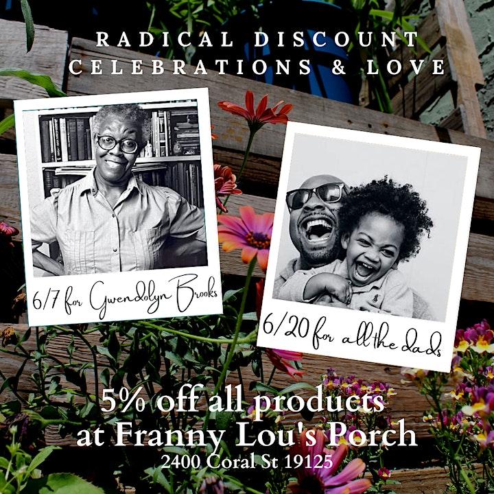 Radical Discount Celebrations & Love image
