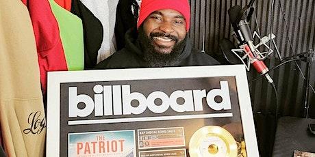 Billboard #1 Artist Topher Concert tickets