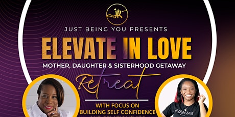 BOOSTING Confidence and  Relationships tickets