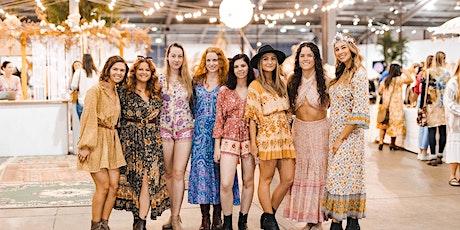 Boho Luxe Market & Boho Bride - Adelaide - 1st - 3rd April 2022 tickets