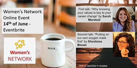 Putting yourself first and why knowing your values is key to your  success tickets
