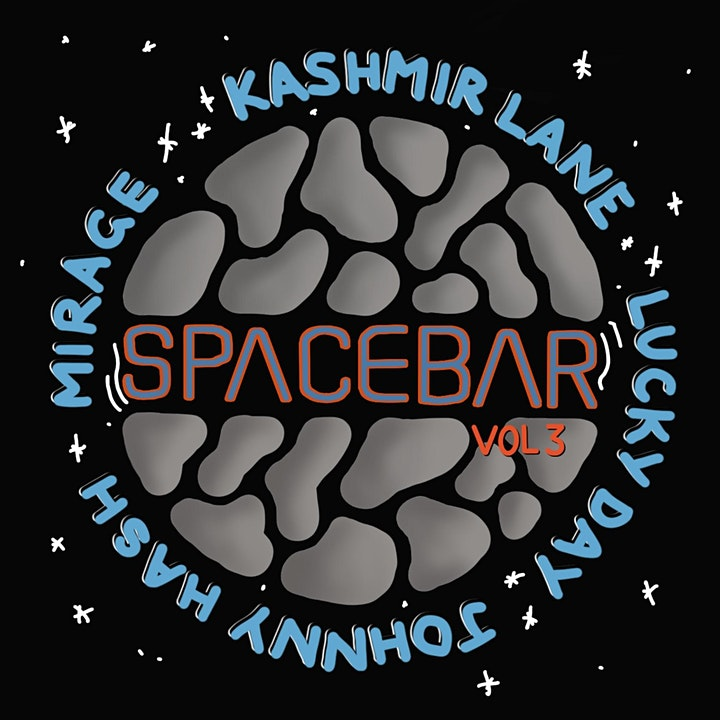 SPACEBAR VOL3 image