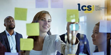 An Introduction to LCS Continuing Professional Development tickets