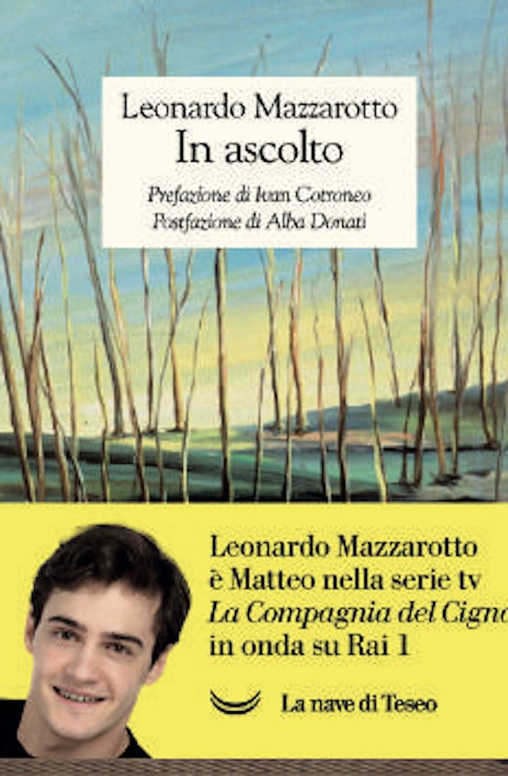 Immagine Leonardo Mazzarotto