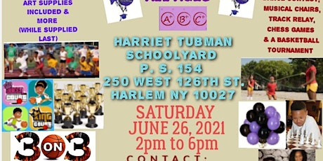 """The """"22"""" Points Team Program's 12th Annual Scholar Appreciation Day Party tickets"""