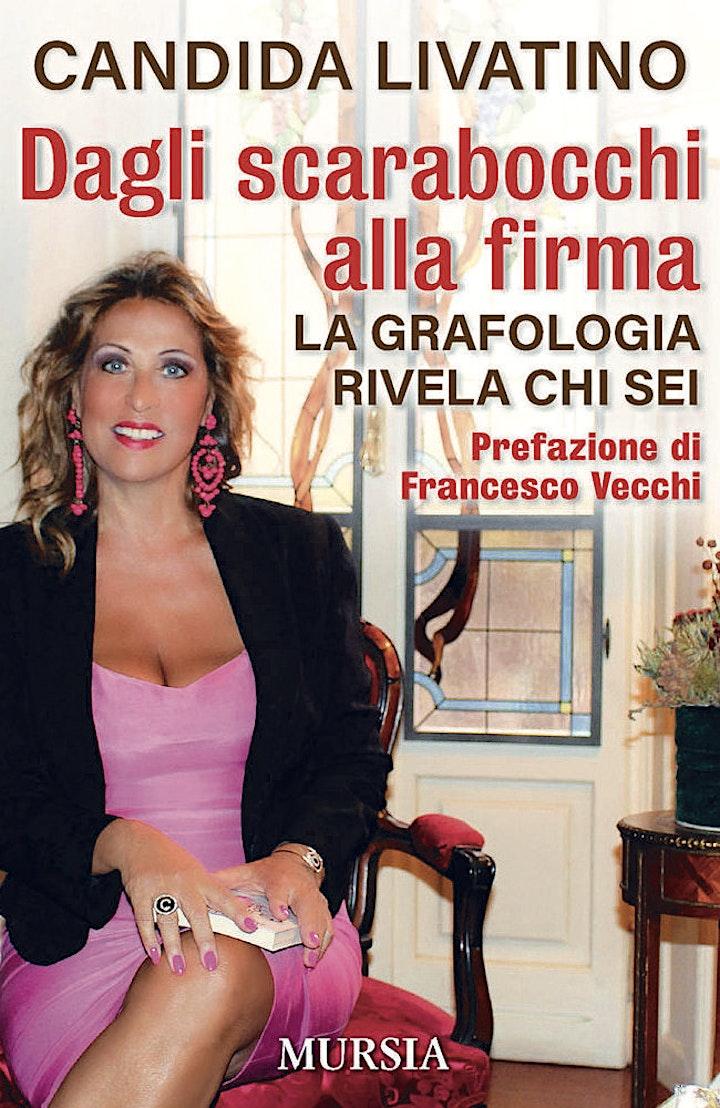Immagine Candida Livatino