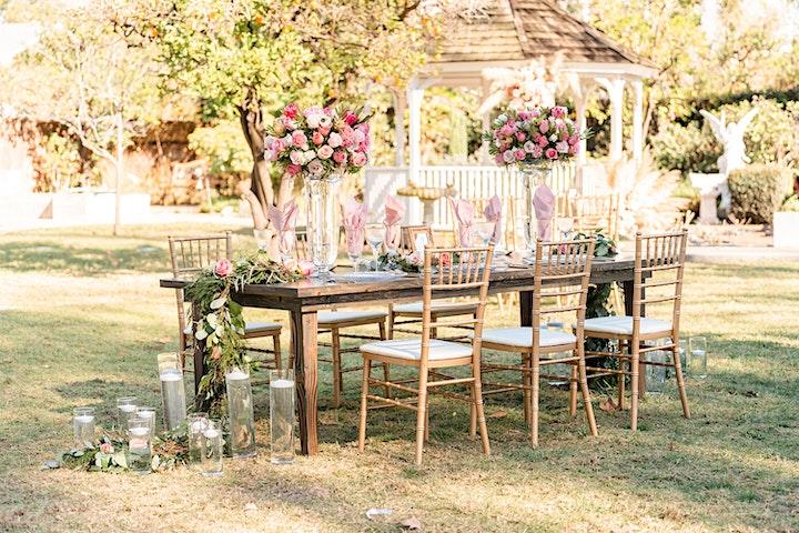Orange County Bridal Show & Venue Tour image