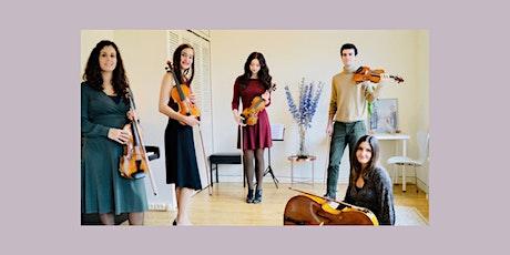 ArteVita - Virtuoso, Romance & Folk tickets