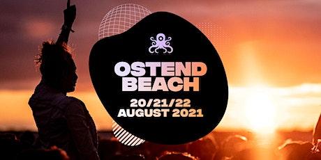 Ostend Beach 2021